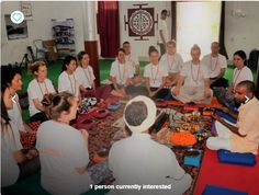 Meditation Yoga Ideas | Vacation Time Awaits Meditation Retreat, Meditation Practices, Yoga Meditation, Meditation Teacher Training, Yoga Master, Rishikesh India, Learn Yoga, Naturopathy, Wellness Spa
