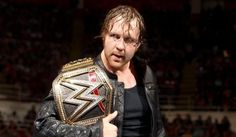 What does Dean Ambrose's history at 'WWE SummerSlam' tell us about this year's…