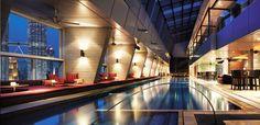 Traders Hotel | Kuala Lumpur, Malaysia