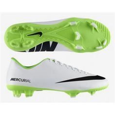 Nike Homme Shoes Mercurial Vortex Ii Ic Color: Rouge 7,5