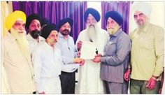 Akal Takht urged to declare victims of Sikh genocide 1984 as 'martyrs' - http://sikhsiyasat.net/2014/10/26/akal-takht-urged-to-declare-victims-of-sikh-genocide-1984-as-martyrs/