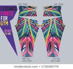 Cartera de fotos e imágenes de stock de gonzoshembass | Shutterstock Sports Jersey Design, En Stock, Leggings Are Not Pants, Gym, Legs, Over Knee Socks, Illustrations, Pictures, Biking