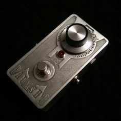DIY Pedals, not from kits - Page 11 - The Gear Page