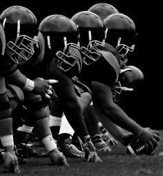 Fotomural o lienzo de www.muralesyvinilos.com. Jugadores de fútbol americano.  Fútbol 08bb360480e