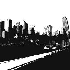 Illustration Monsieur Franck I Street Culture I Check His YoutTube chanel I Street Culture, Geneva, New York Skyline, Digital Art, Chanel, Illustrations, City, Sneakers, Check