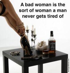 A bad woman Tennessee Girls, Whiskey Girl, Bourbon Whiskey, Stockings Heels, Jim Beam, Jack Daniels, Happy Hour, Liquor Quotes, Gun Tattoos