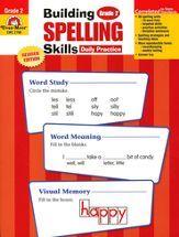9 best spelling beeeas images on pinterest spelling bee building spelling skills grade 2 fandeluxe Image collections