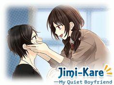 nao x nanami so much Nanami, Novels, Romance, Games, Funny, Cute, Boyfriend, Android, Random Pictures