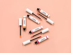 Drugstore Favorite Covergirl Gets a Sleek and Streamlined New Look