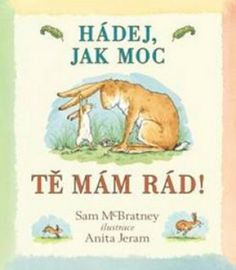 'Guess How Much I Love You' A classic comforting picture book by Sam McBratney and Anita Jeram about unconditional love featuring father and child. Sam Mcbratney, Anita Jeram, I Love You, My Love, Book Themes, Love Book, Childrens Books, My Books, Picture Books