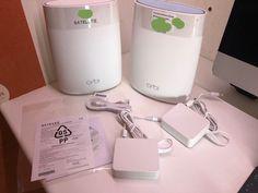 Améliorer la couverture de votre réseau Wifi avec ORBI de NETGEAR