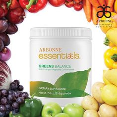 #Arbonne Essentials helps me ensure I'm getting my daily serving of fruits and veggies. Greens Balance is one of my favorites. #loveit #health #healthyliving #nutrition #nutritiontips #wellness #personalsuccess