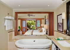 LUX* Le Morne Ocean Junior Suite
