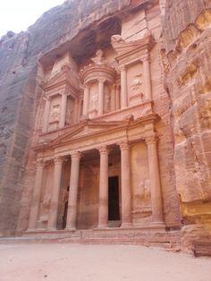 Petra Ancient City  #Petra #Jordan