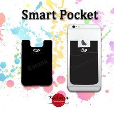 Smart Pocket I2GO