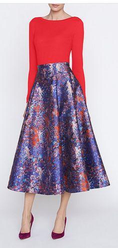 LK Bennet beautiful skirt