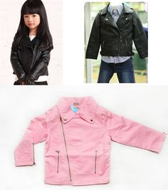 Little Girls Rock-Jacket - Free pdf pattern - gratis Schnittvorlage - choose size (92,104 or 122 ) then click the green link to get the free pdf pattern (below Pictures)