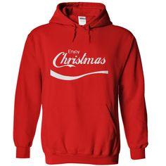 Enjoy Christmas Coca Cola Parody Logo T Shirt, Hoodie, Tee Shirts ==► Shopping Now!