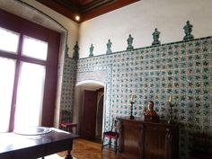 """""""Palacio Nacional de Sintra"""" Sintra Portugal (Luglio)"""