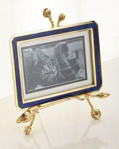 h664u michael aram olive branch easel frame products frames pinterest silver picture frames - Michael Aram Picture Frames