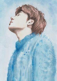 "INFINITE - For You ""Sunggyu"""
