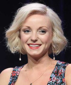 Oliver Boot And Helen George Trixie Call The Midwife