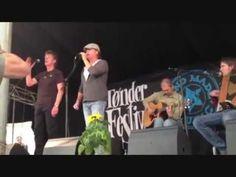 Runrig - We'll Sing (unplugged in Tønder)