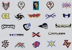 Inspiration Logo Football