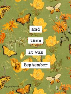 Hello Autumn, Months In A Year, Happy Fall, Fall Season, Fall Halloween, Picture Quotes, Cool Words, Harvest, Artsy
