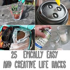 I thought I knew all the life hacks the Internet had to offer. I was wrong.