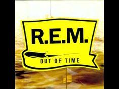 REM - Country Feedback + lyrics