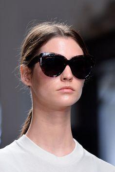 Accesorios primavera verano 2014 - Damir Doma sunglasses