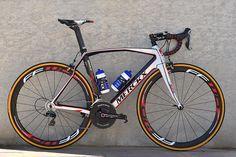 Topsport Vlaanderen Eddy Merckx EMX-525