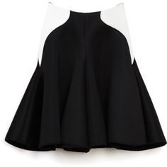 #Moda Operandi            #Skirt                    #Smart #Flare #Skirt #Josh #Goot #Moda #Operandi    Smart Flare Skirt by Josh Goot - Moda Operandi                                http://www.seapai.com/product.aspx?PID=323565