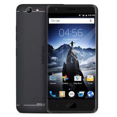 Ulefone U008 Pro 5 Inch 3500mAh 2GB RAM 16GB ROM MT6737 Quad Core 4G Smartphone Euro 82,15