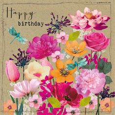 Are you looking for inspiration for happy birthday quotes?Browse around this site for very best happy birthday inspiration.May the this special day bring you happiness. Happy Birthday Wishes Images, Happy Birthday Flower, Happy Birthday Pictures, Birthday Wishes Quotes, Happy Wishes, Birthday Love, Happy Birthday Greetings, Friend Birthday, Birthday Cards
