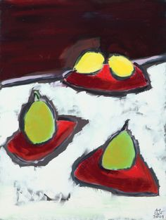 LEMONS AND PEARS	  Gloria Vanderbilt	  2009