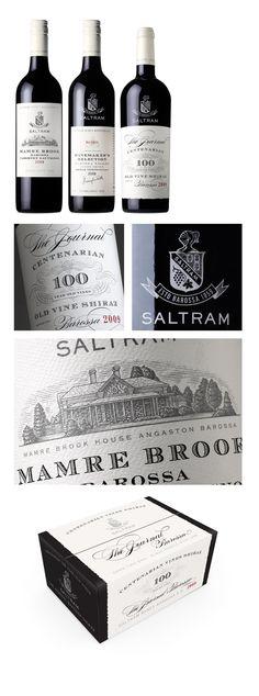Collective-web-2012-Saltram wine / vinho / vino mxm #vinosmaximum