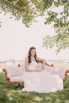 Real Bride Dayna looking absolutely stunning in Galina Lace Ball Gown with Intricate Embroidered Details Style WG3512 Photography: Contagious Design + Photo