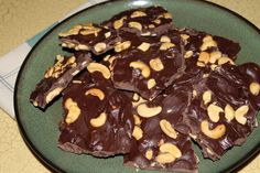 Denises Easy Cashew Bark