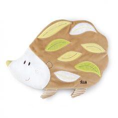 Peluche per culla e lettini - Semini Riccio di Trudi: caldo benessere