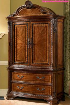 Driving A Roaring Trade Comes Apart For Transporting Flight Tracker Edwardian Mahogany Wardrobe With Bevelled Mirror