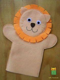 ideku handmade: hand puppets are coming! ideku handmade: hand puppets are coming! ideku handmade: hand puppets are coming! ideku handmade: hand puppets are coming! Felt Puppets, Puppets For Kids, Felt Finger Puppets, Sewing Projects For Kids, Sewing For Kids, Crafts For Kids, Felt Diy, Felt Crafts, Animal Hand Puppets