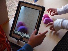 TBI et Tablettes Dossier : tutos, propositions pour une intégration réussie et ressources