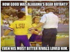 "Everybody loved ""Bear"""