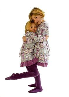 Chocolate Chus - ropa de niños