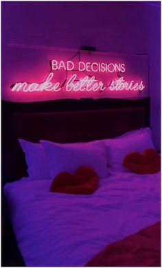 20 Creative Ways Dream Rooms for Teens Bedrooms Wonderful Teen Bedrooms Bedroom bedroomideas bedrooms Creative dream Interio rooms Teens Ways Neon Bedroom, Room Ideas Bedroom, Neon Lights Bedroom, Neon Signs For Bedroom, Red Bedroom Decor, Hippie Bedroom Decor, Girl Bedroom Designs, Bedroom Lighting, Cute Room Ideas