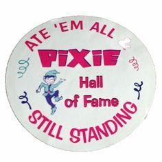 Pixies in Mt Pleasant Michigan