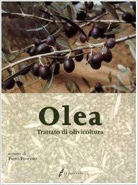 Scaricare Olea Trattato Di Olivicoltura Libri Pdf Gratis Tratti Free Libri