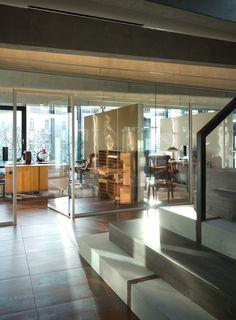 fischerAppelts Inspirational Hamburg Offices